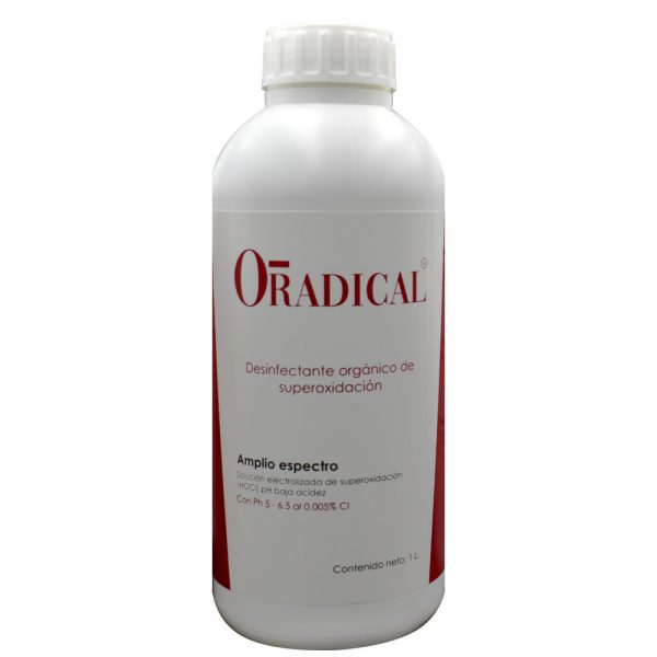 Oradical 1 litro
